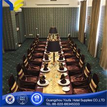 banquet china wholesale polyester/cotton universal wholesale sash cheap wedding organza chair cover chair sash