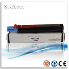 Compatible toner cartridge Canon NPG-28 for IR 2020