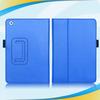 2014 Newest Arrival Mix Color Flip matte transparent hard case for ipad air