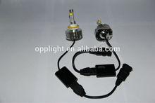 2014 New!CRE E 20w 30w 2400LM 3000LM 6500K H1 H3 H7 H8 H9 H11 9005 9006 single beam H4 12v 24v Cre e LED headlight motorcycle