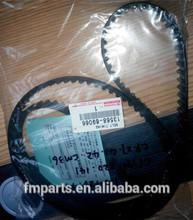 13568-69066 for toyota for corolla Alternator Drive Belt car engine timing belt ,auto timing belt