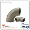 Socket weld forjado montaje/a105 codo