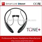 2014 hot selling new fashion cheap high quality wireless bluetooth earplug headphone hbs800/hbs730