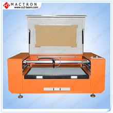 Mini Acrylic Laser Cutting Machine Desktop with Orange Color