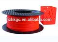 Plastica stampante 3d pla filamento macchina di estrusione/linea di produzione con diametro 1.75mm o 3mm