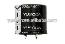 6000uF 400V EPCOS Aluminum Electrolytic Capacitor