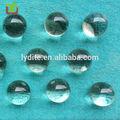 Rodada grandes bolas de plástico, de natal de plástico decoração de bola