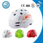 Orange bicycle helmet bike helmet safety for kids