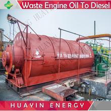 Original design petroleum refinery for sale With CE