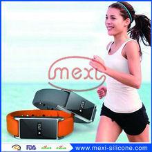 2014 China Supplier Wearable Technology Intelligent Bracelet Pedometer