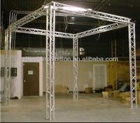 galvanized steel roof truss