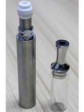 2014 High quality disposable wax vaporizer pen e-cigs wax vaporizer tank wax vaporizer exgo w1 disposable
