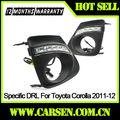 Accesorios de automóviles Toyota Corolla / Toyota Corolla faros / piezas de repuesto Toyota Corolla
