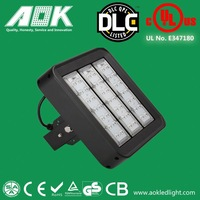 Meanwell Driver CE Rohs UL certificate 5 years warranty anti sea water led tunnel light