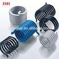 imi peças indústria iso9001 14001 16949 certificado espiral resistente miniatura de molas de torção