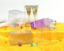2012 PVC Window Cosmetic Box
