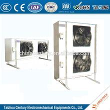Model ETLE/H 0460-2H tian blast freezer profile series unit cooler Floor air cooler evaporator