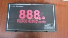 carton box for cherry