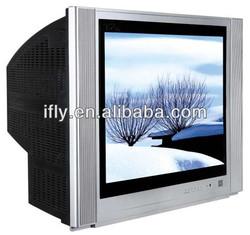 21 inch good price chinese generator supplier china tv crt tv