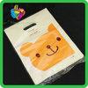 Yiwu China cheap custom plastic shopping bags with logo