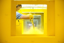 High quality Epoxy/Polyester Powder Coatings paint