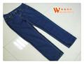 b1913 coletes jeans para homens