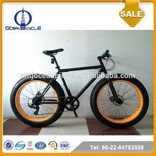 China Factory Produce Big Tyre Bike