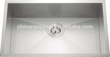 kitchen sink stainless steel bathroom sinks hand made wash basin