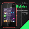 Best price high clear mobile phone screen protector/film/guard for Nokia 230