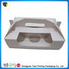 2014 sbb 2014 new white paper cupcake box sale