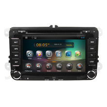 Android car DVD Player with Auto DVD GPS & Bluetooth & Navigator & Radio for VW Magotan Golf