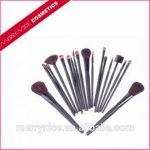 18pcs makeup brush beauty cosmetic make up customized makeup brushes