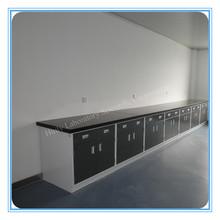 wall bench/dental lab furniture