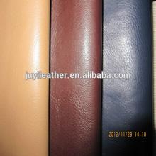 shiny smooth soft pu leather for sofa