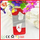Most popular customized PVC phone cover case machine to make cell phone cover for