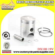 Best price piston motorcycle piston ring piston for bajaj discover for sale