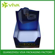 High quality corrugated standard export carton box