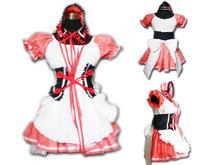 2014 hot fantasia vestire galline festa in costume ingrosso haruhi suzumiya costume cosplay lolita vestito da partito