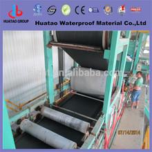 Hot sale torch applied app modified bitumen sheet waterproofing membrane