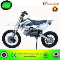 Dirt Bike Air Cooled 125cc Motorbike TDR-KLX88