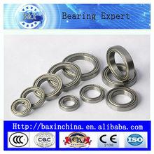 china cheap ball bearing supplier 25*42*9mm 61905 open/2RS/ZZ(steel cage)/deep groove ball bearing