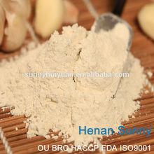 With ISO9001 HACCP OU BRC FDA Dehydrated Ground Garlic