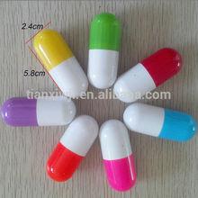 pill shaped pen