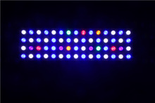 intelligent chinese led aquarium light for freshwater aquarium for sps corals 150w White(20000k)/Blue(460nm)