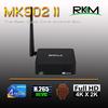 Rk3288 Quad Core Cortex A17 Android 4.4 TV Box
