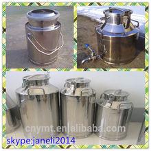 Vintage Antique Steel Dairy Milk Can Jug 10 Gallon SPECIAL DAIRY