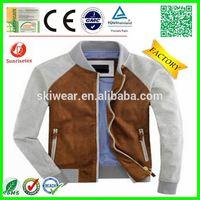 Popular New Style boy stylish jacket Factory