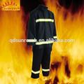 nomex iiia en469 de lucha contra incendios ropa