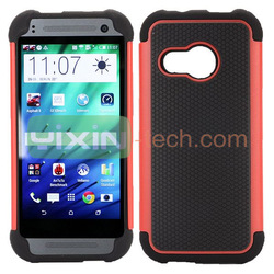 case for htc one m8 mini,cell phone case for htc one m8,slim armor case for htc m8