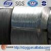 high carbon steel wire galvanized steel wire steel spool